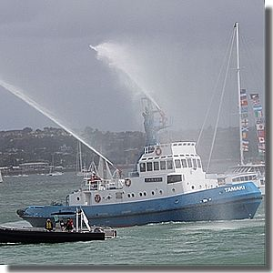 175th Auckland Anniversary Day. Part II ... 13  PHOTOS ... Back in 19th century - the first Auckland regatta was held 175 years ago  http://softfern.com/NewsDtls.aspx?id=968&catgry=7
