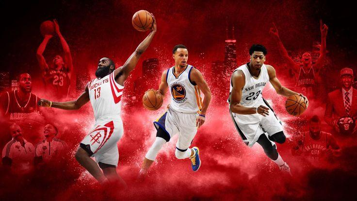 La stagione di NBA 2K16 inizia oggi