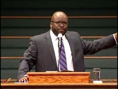 Preachers of Detroit: Why H.B. Charles Jr. Feels Why Christian Leaders and Gospel Artists