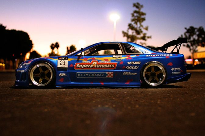 Cool Remote Control Cars: 40 Best Cool RC Drift Cars Images On Pinterest