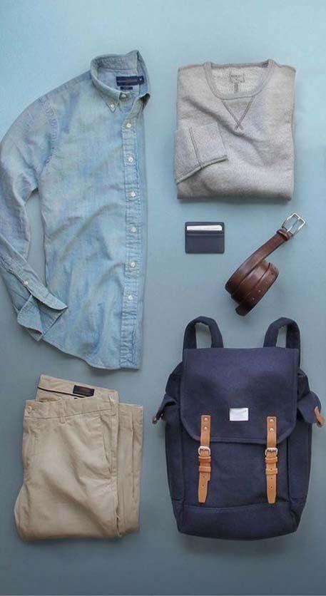 urban survival kit // mens fashion // modern gadgets // mens accessories // urban men // city boys // urban living //
