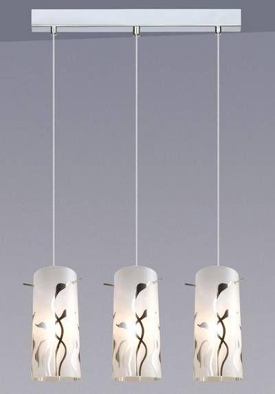 Lampa wisząca Cygnus firmy ITALUX MDM1711-3 - Cudowne Lampy