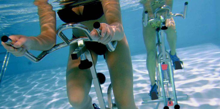 Des exercices et des activités simples contre la cellulite incrustée