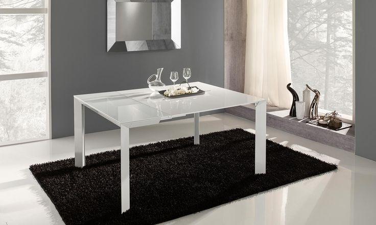 Oltre 1000 idee su gambe del tavolo su pinterest tavoli - Tavolo 12 persone ...