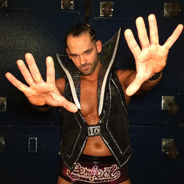 Can @wwedillinger score a #Perfect10 victory tonight at #NXTTakeOver: Toronto? @wwenetwork