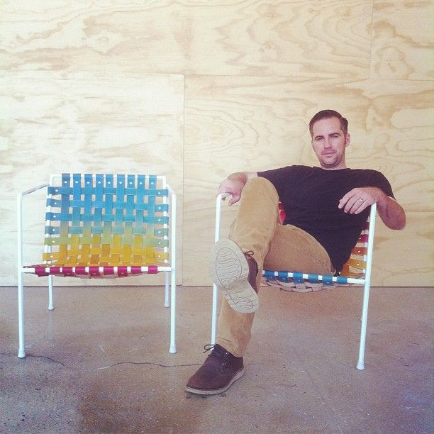 rad chairs...