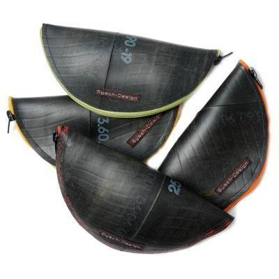 Schlauch Taschen #innertube #bag