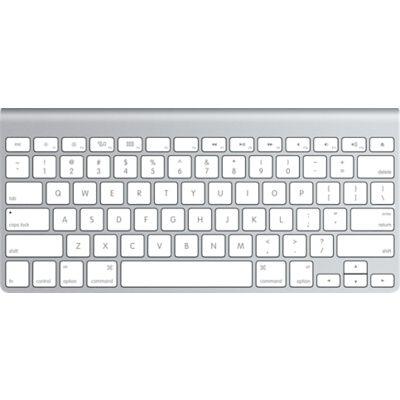 Apple Wireless Keyboard -English (USA) - Apple Store (UK)