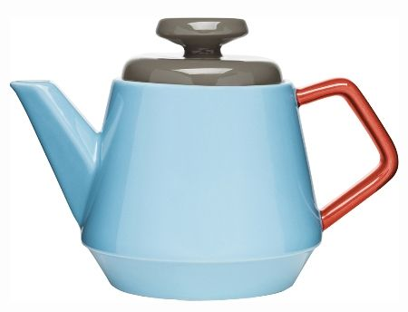 Fifties Style Teapot from Drift Living