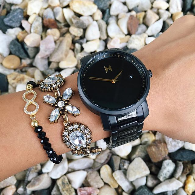 MVMNT watches are just glorious   Our Fall 2015 Collection is almost here! Click the link in our profile to get first word! #jointhemvmt (:@champagneandsequins)