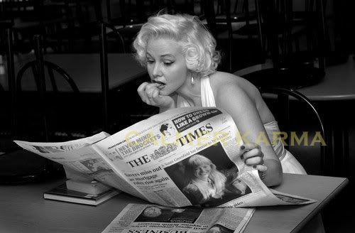 Marilyn Monroe lookalike and singalike available for corporate events, weddings and private parties.  Can perform live singing set followed by guest interaction for photo opportunities. http://www.calmerkarma.org.uk/index.html Tel:  0203 602 9540