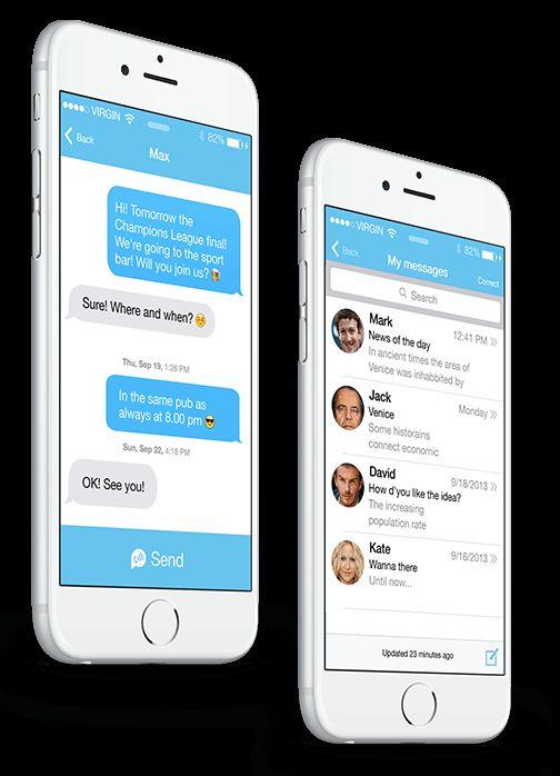 Con largo anticipo sulle previsioni, già disponibile la versione 1.0 per Apple di PushMe Messenger. Scaricalo e condividilo con gli amici. www.pushmeapp.org #PushMeGeneration #PushMeMessenger