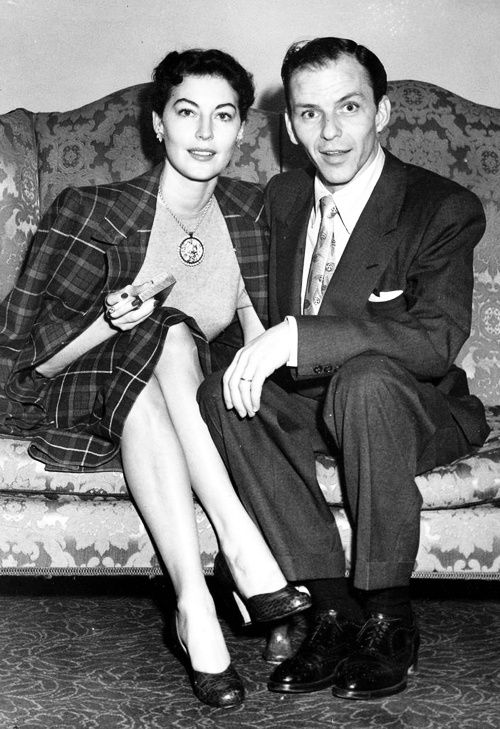 Frank Sinatra Wives - Quoteko.com