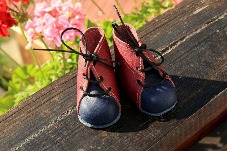 Doll shoes | My Dolls | Pinterest