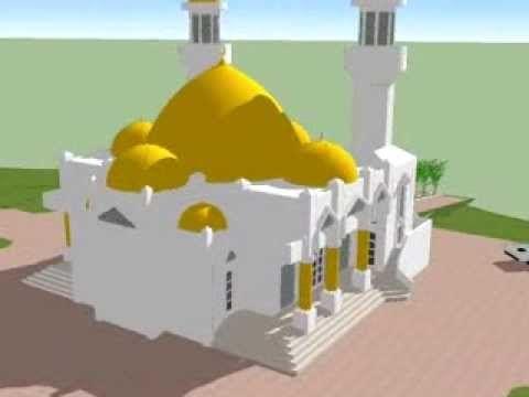 Masjid Type PS-01-M
