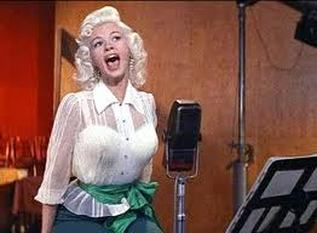 """The young Paul McCartney admired not only the movie's music but also what he called Jayne Mansfield's """"cantilevered"""" bosom."""