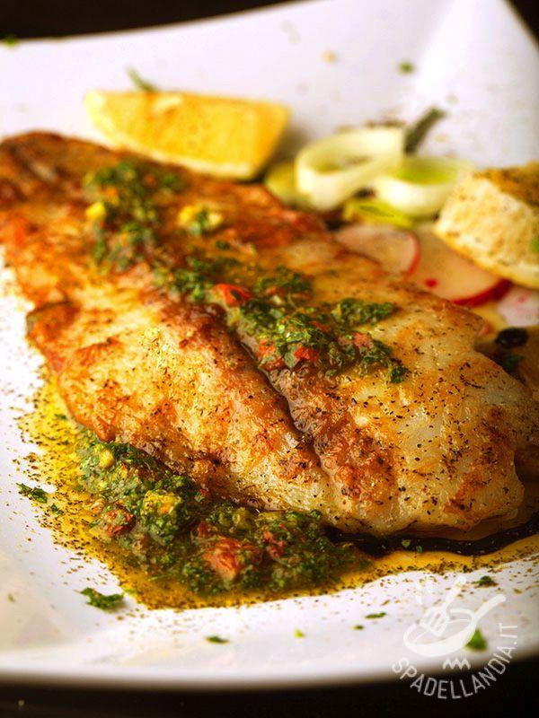 ricette di pesce per dieta leggera