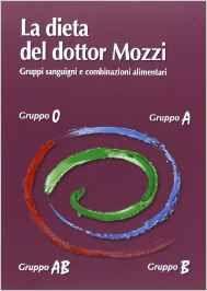 Il ponte delle ciàule: Perdere peso con la dieta del dottor Mozzi basata ...