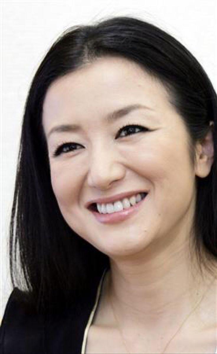 鈴木京香 Kyoka Suzuki Japanese Actress 日本女優 Pinterest
