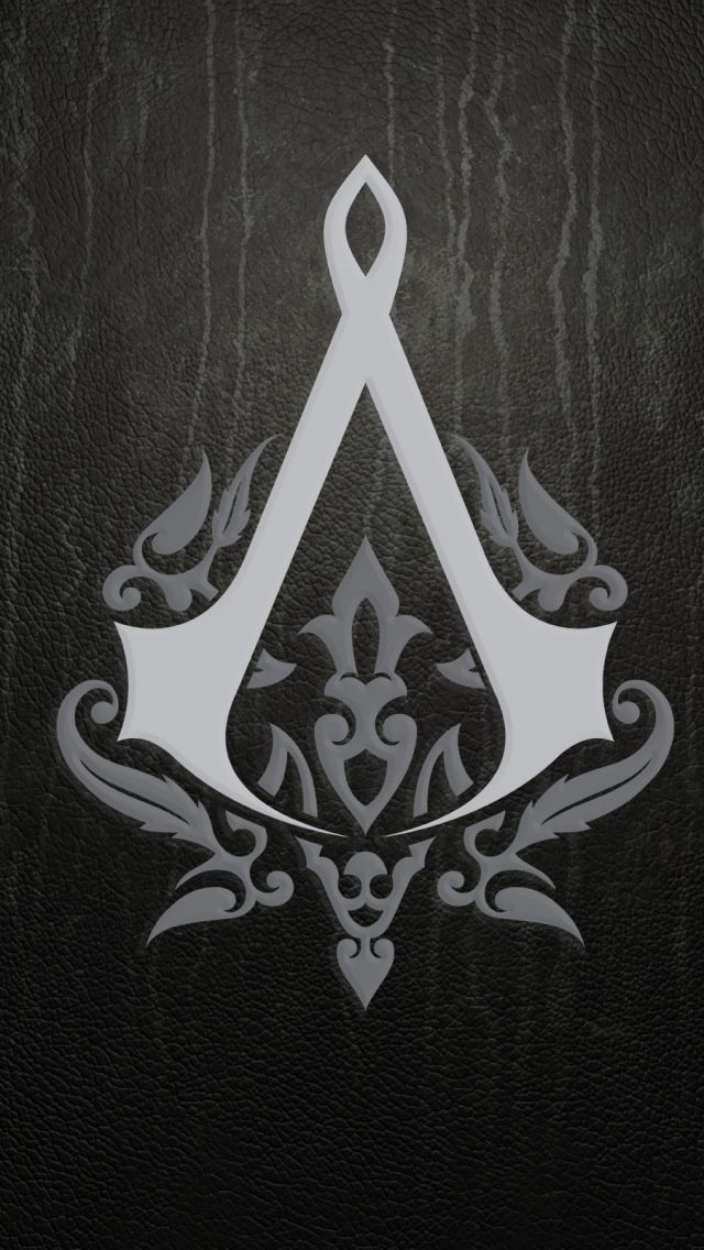 Assassin's Creed - Symbol I may be obsessed...Just a little.