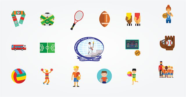 We believe that playing sports improve skills like leadership, patience, and teamwork and also that sports should be encouraged in schools. Read more about it in the blog.   #BRInternationalPublicSchool #CBSE #Kurukshetra #School #Education #Learning #Activity