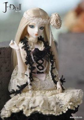 Jun Planning Groove Inc J Doll J 619 Unter Den Linden Doll | eBay