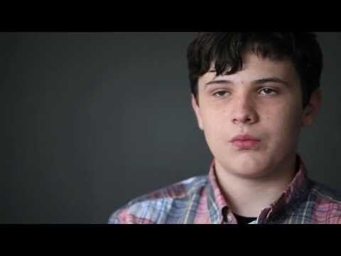 Jacob Barnett: The making of a boy genius - YouTube