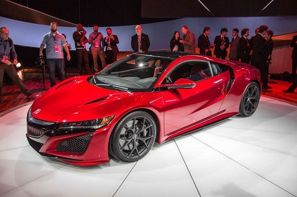 2016 Acura NSX Price and Release Date - This 2016 Acura NSX is a car which will be prepared to develop and produce for three until four years ahead.