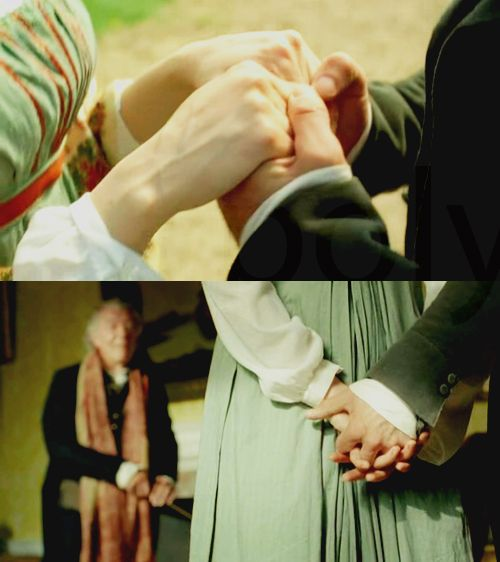 Emma #FavoriteAustenMoment #DearMrKnightley