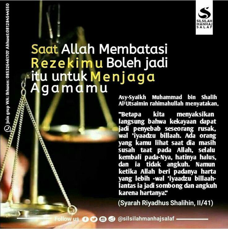 Pin Oleh Mas Yan Di Quote Islam Belajar Bijak Motivasi