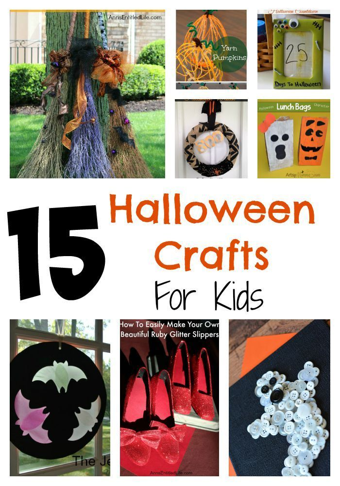 122 best Halloween images on Pinterest Halloween recipe, Kitchens - halloween decorations to make on your own