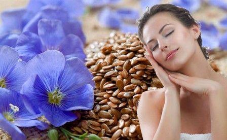 Лён для лица — чудесный лифтинг для лица и шеи из семени льна, подтягивающий лицевой овал всего за 8-10 процедур. Кожа лица становится, как у младенца.