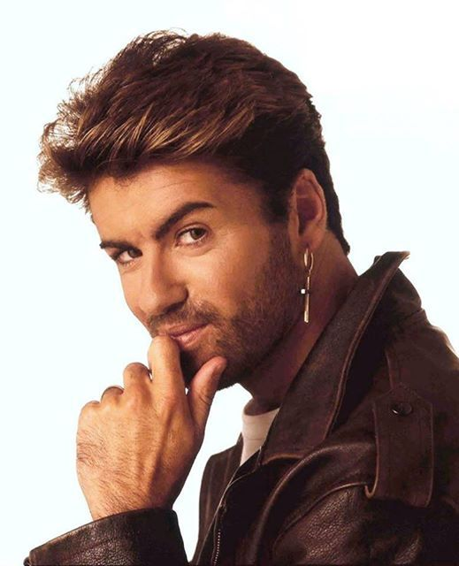 4634 best George Michael images on Pinterest | Michael o ...
