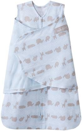 Halo SleepSack Swaddle Cotton - Print Boys - Free Shipping