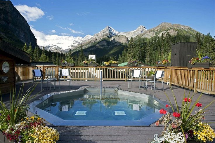 Deer Lodge, Lake Louise, Canada >>  http://www.lowestroomrates.com/avail/hotels/Canada/Lake-Louise/Deer-Lodge.html?m=p http://www.lowestroomrates.com/avail/hotels/Canada/Lake-Louise/Deer-Lodge.html?m=p   When you stay at Deer Lodge in Lake Louise, you'll be in a national park and close to Lake Louise Gondola and Lake Louise Mountain Resort. This ski hotel is within the region of Plain of Six Glaciers Teahouse and Moraine Lake.  #DeerLodge #LakeLouise