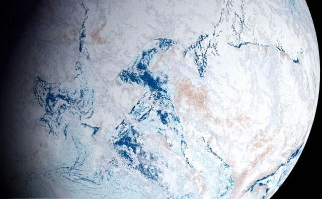 "New Insights Into ""Snowball Earth"" --""The Most Extreme Climatic Conditions Ever Known"""