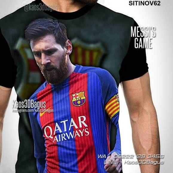 Kaos Lionel Messi, Kaos Barca, Kaos 3D Barcelona, Kaos Barcelona Fans Indonesia, Kaos Indo Barca, Kaos Futsal, WA : 08222 128 3456, LINE : Kaos3DBagus, https://kaos3dbagus.wordpress.com/2016/01/09/kaos-3d-barcelona-kaos-barca-3-dimensi-kaos-3d-bola/