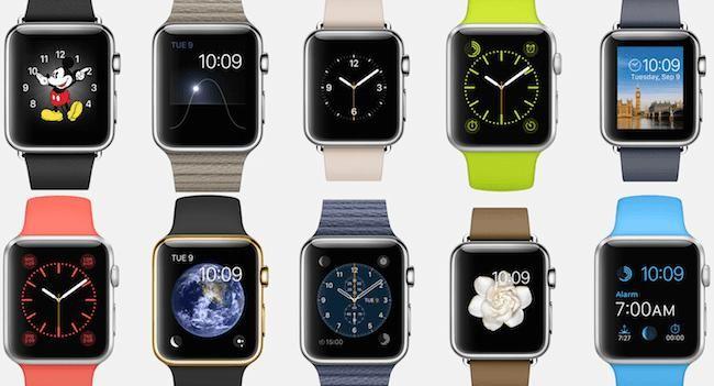 Tim Cook ha anunciado los precios oficiales del Apple Watch: Apple Watch Sport: 349 dólares el modelo de 38 mm / 399 dólares el de 42 mm (todos...