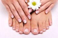 Comment blanchir et durcir les ongles