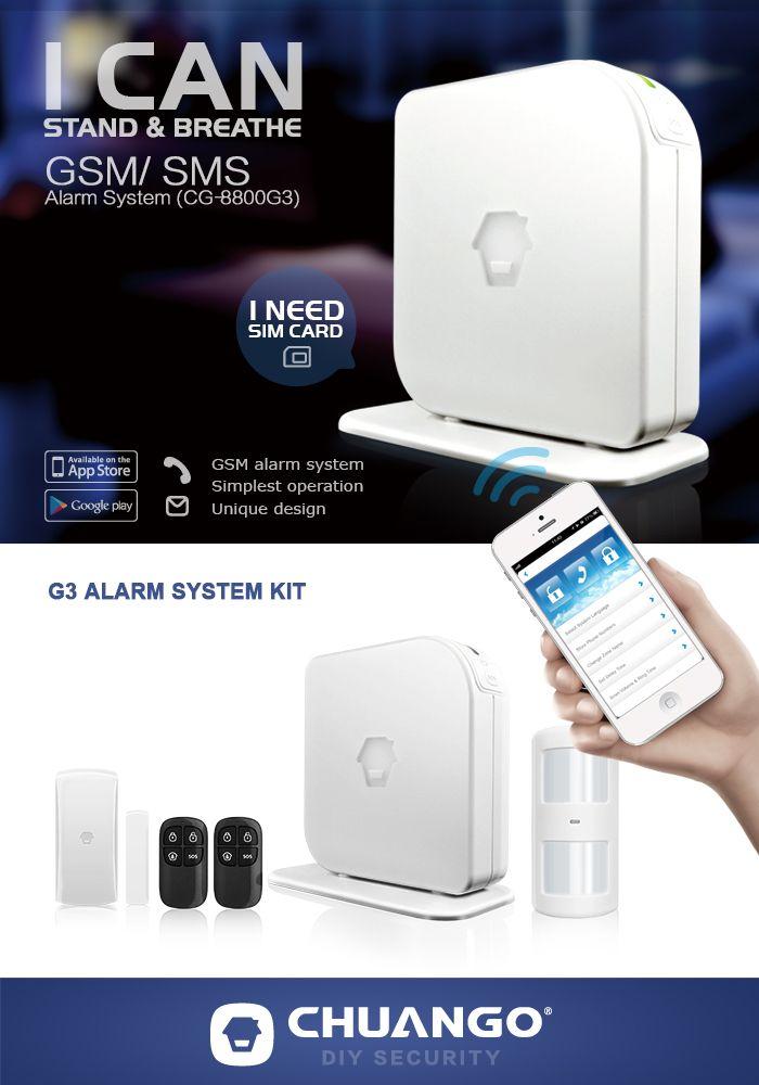 Wireless DIY G3
