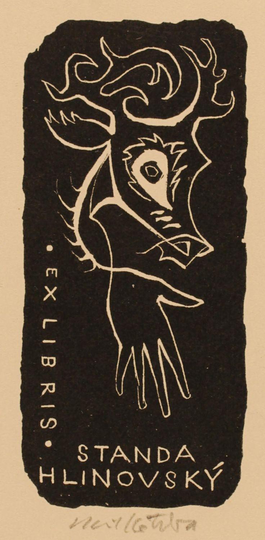 89 besten DECO-Ex Libris Bilder auf Pinterest   Büchereien, Wappen ...