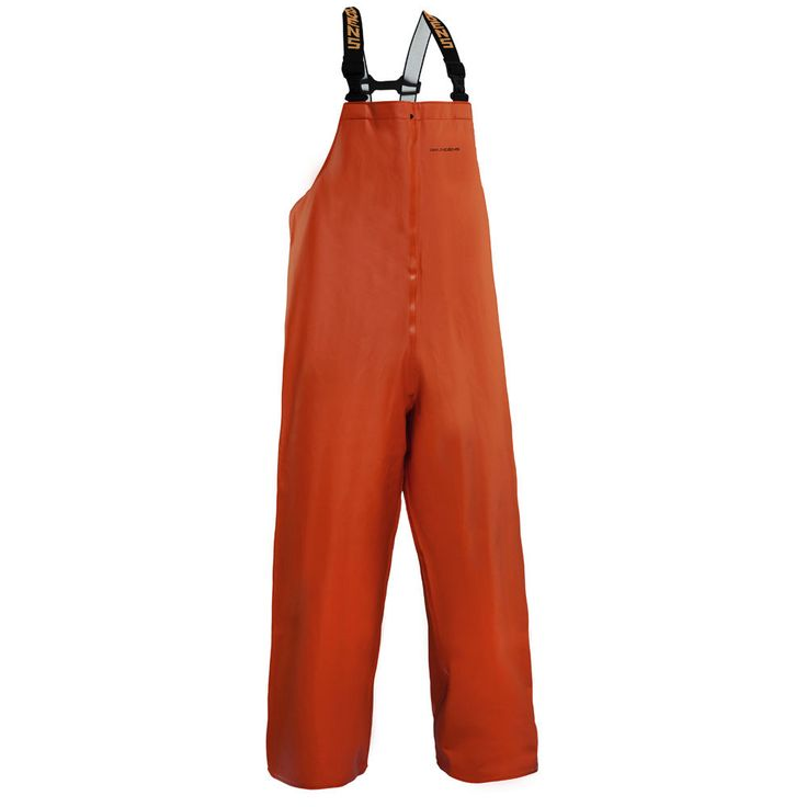 Pants and Shorts 139454: Grundens Clipper 116 Bib Orange-Fishing Rain Gear-Pick Size-Free Ship BUY IT NOW ONLY: $99.99