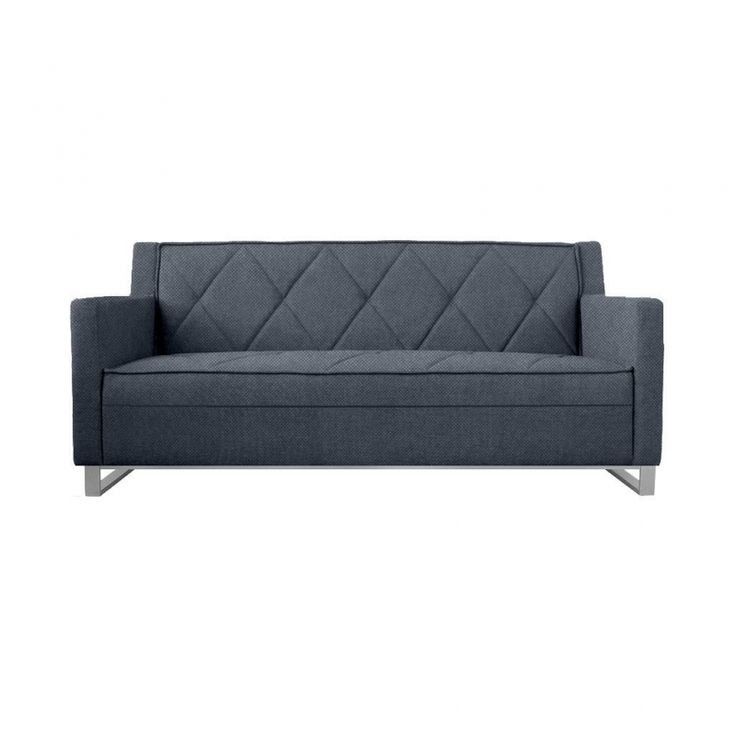 Sofa 2 osobowa TATCHERS rozkłdana - foto 1