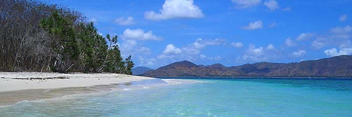 Lombok gili eilanden