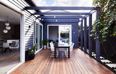 CS–A | Finnlayson House | Malvern | House Renovation