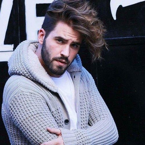 1000 Ideas About Long Undercut Men On Pinterest: 1000+ Ideas About Undercut Hairstyle For Men On Pinterest