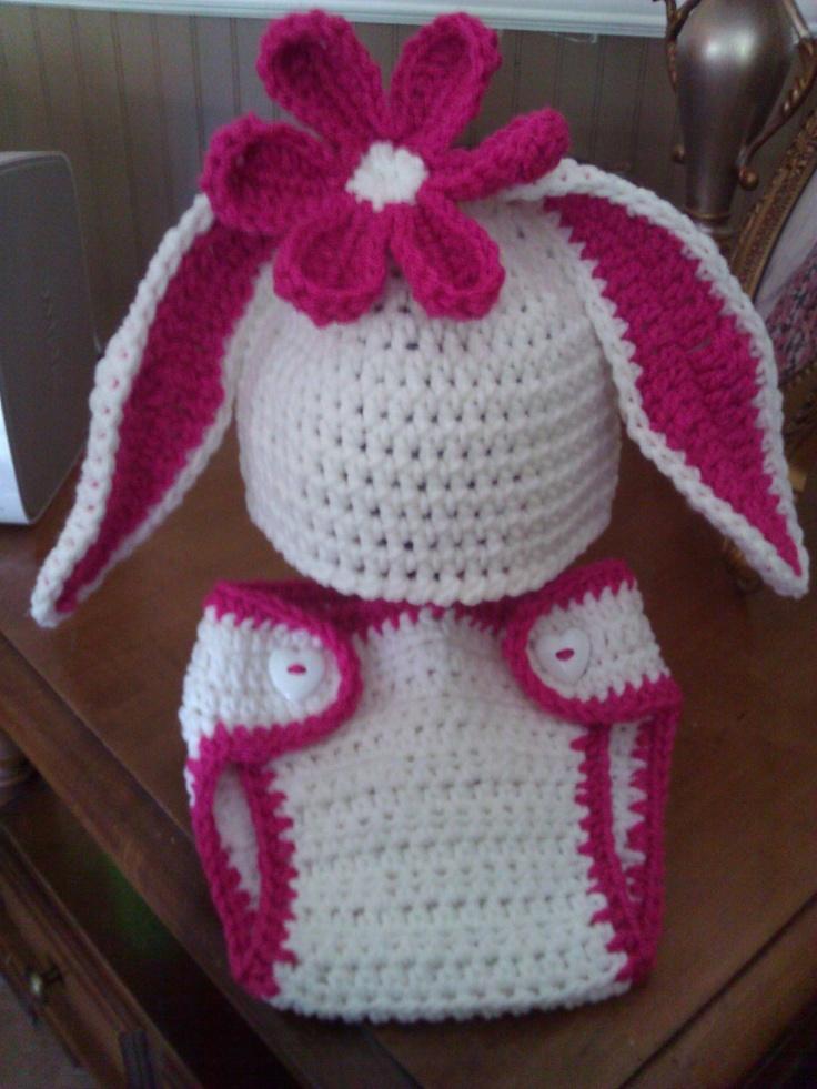 Bunny set.