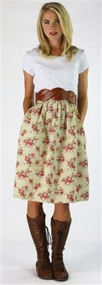 17 Best ideas about Summer Church Clothes on Pinterest | Over 40 ...