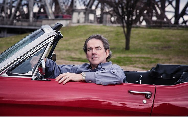 As he releases a new album, songwriter Jimmy Webb talks about his   extraordinary rise to fame