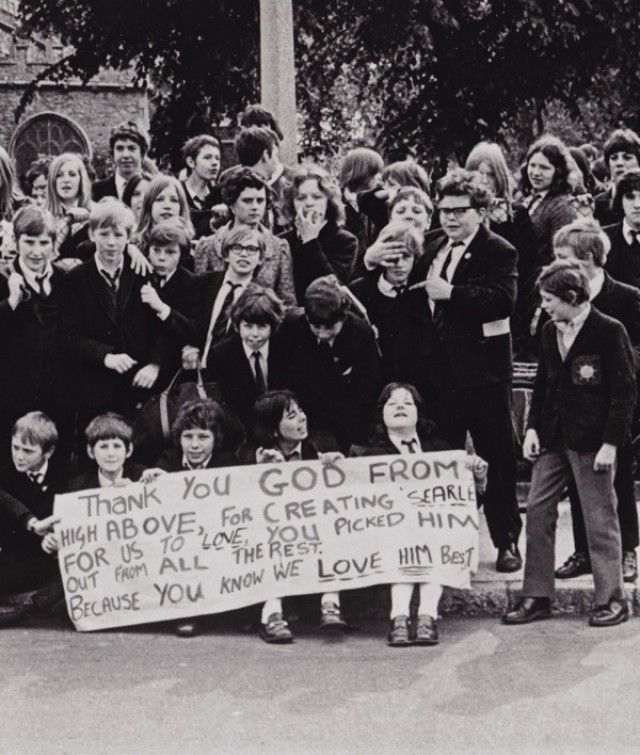 The Stepney School Strike of 1971.... I had to put this picture up, as I WAS part of this historical event....I went to Tower Hamlets School for Girls in Stepney...we marched to Sir John Cass School Stepney...